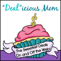 Dealicious Mom - The Sweetest Deals On and Off the Web!