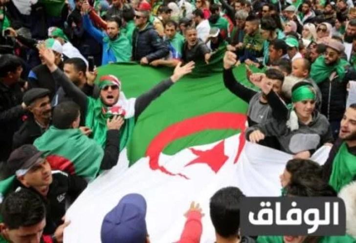 مسيرات اليوم في الجزائر ضد العهدة الخامسة