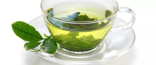 """مشروب """"الشاي الأخضر"""" لإنقاص الوزن"""