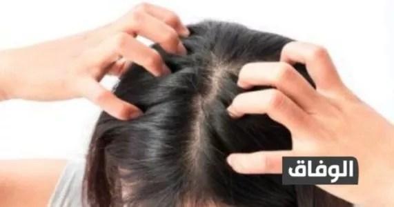 سبب ألم الرأس عند ربط الشعر