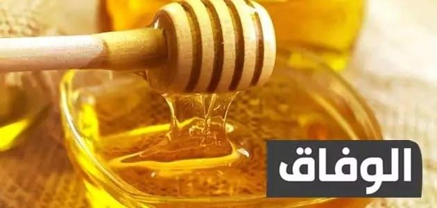 طريقة استعمال عسل فيجا هوني