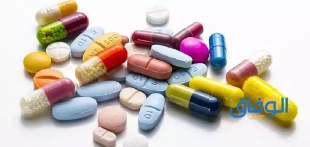 أدوية التهاب الحلق الشديد