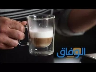 طريقة عمل قهوة اسبريسو في ماكينة ديلونجي