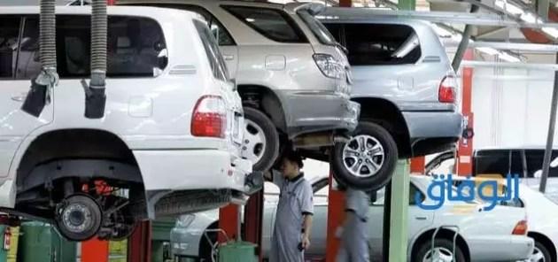هيئة الإمارات للمواصفات والمقاييس للسيارات المستوردة