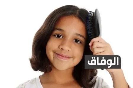 افضل كريم شعر للاطفال ينعم