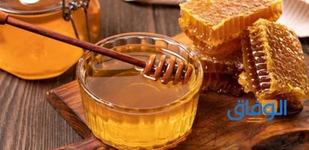 أفضل انواع العسل في مصر