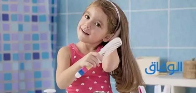 أفضل زيت شعر للاطفال من الصيدلية