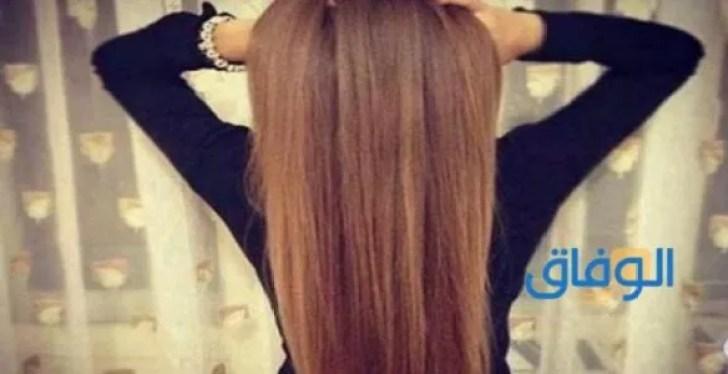 أفضل فيتامينات لتطويل الشعر وتكثيفة من الصيدلية