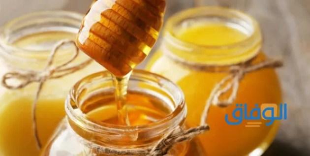 افضل أنواع العسل في السعودية