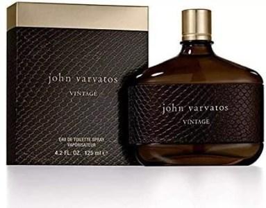 برفان John Varvatos Vintage