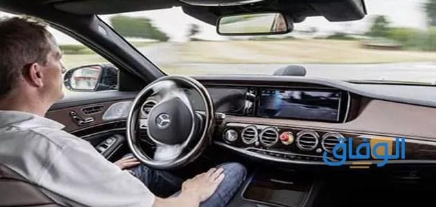 تفسير حلم قيادة السيارة للعازب