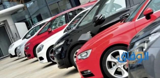 عروض سيارات تقسيط بسعر الكاش 2021