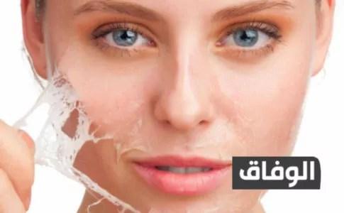 الخميرة لتسمين الوجه في أسبوع