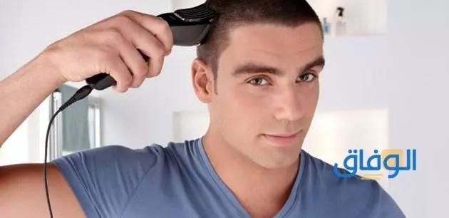أفضل ماكينة حلاقة شعر الرأس للرجال