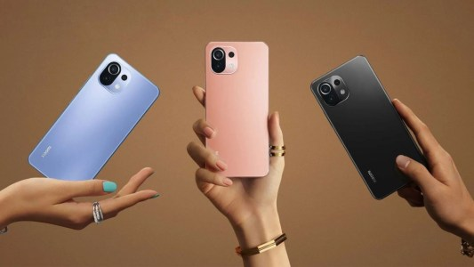 الشراء من Xiaomi