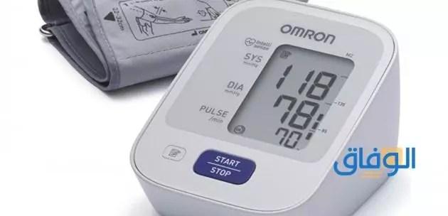 جهاز ضغط اومرون m6