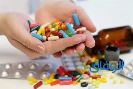 علاج التوتر العصبي بالأدوية الطبية