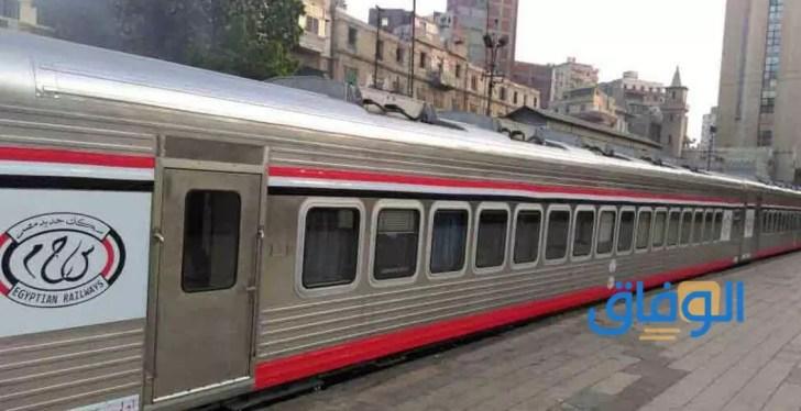 قطار اكسبريس مميزة