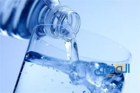 قياس شرائح استهلاك المياه