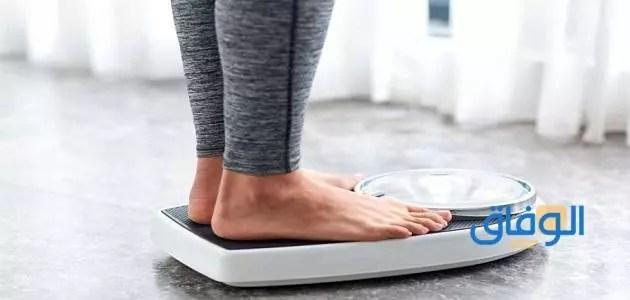 كيف احسب سعراتي الحرارية لإنقاص الوزن
