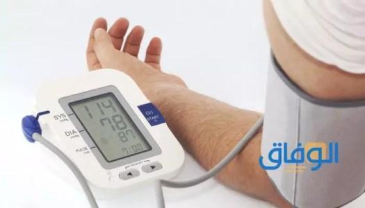 مميزات جهاز قياس الضغط عن طريق المعصم