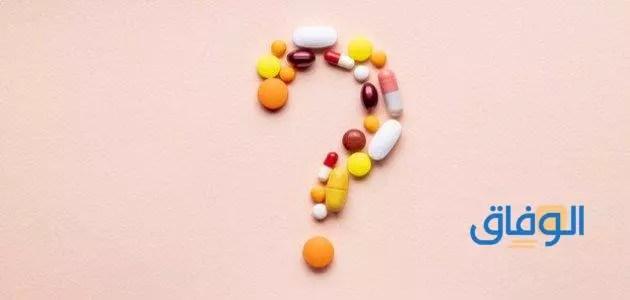 الآثار الجانبية لدواء تيبونينا فورت