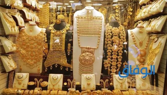 الذهب السوري في السويد.