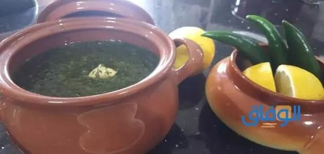 اكلات فلسطينية سريعة وسهلة