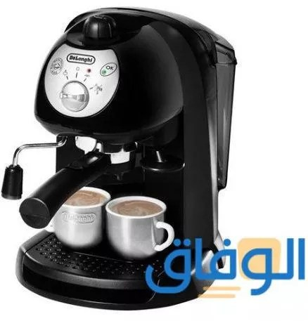 سعر ماكينة القهوة ديلونجي ec9