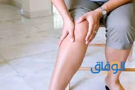 علاج تعب القدمين من الوقوف