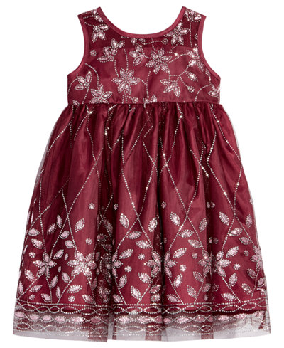 a55b0ce6d Macy s  Girl s dresses at LAST ACT clearance sale + store pickup ...