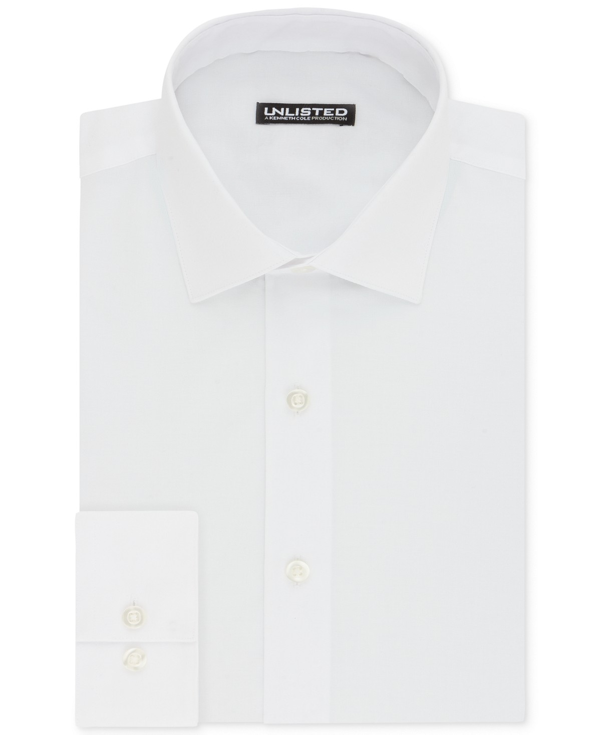 e2ebc0eb1 Macy's: Unlisted by Kenneth Cole Mens Slim-Fit Dress Shirt for ...
