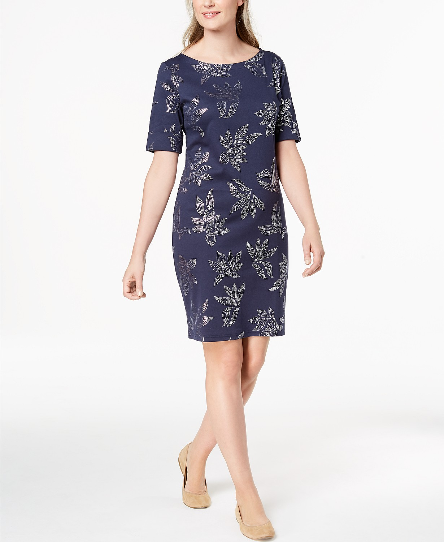 Macys: Women\'s Dresses Up to 75% Off (Calvin Klein, Tommy Hilfiger ...