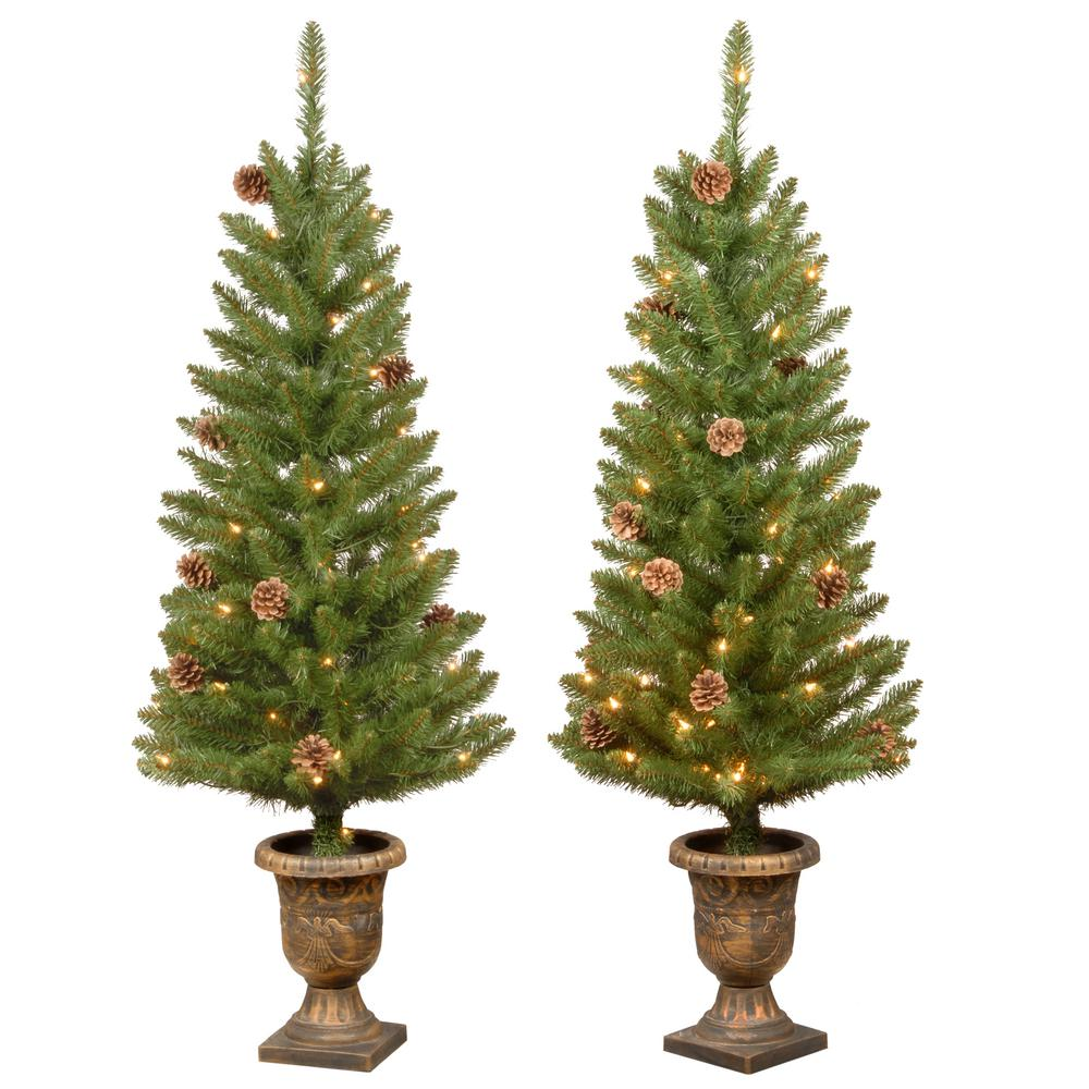 Home Depot: Up to 45% off Holiday Decorations + store pickup ...