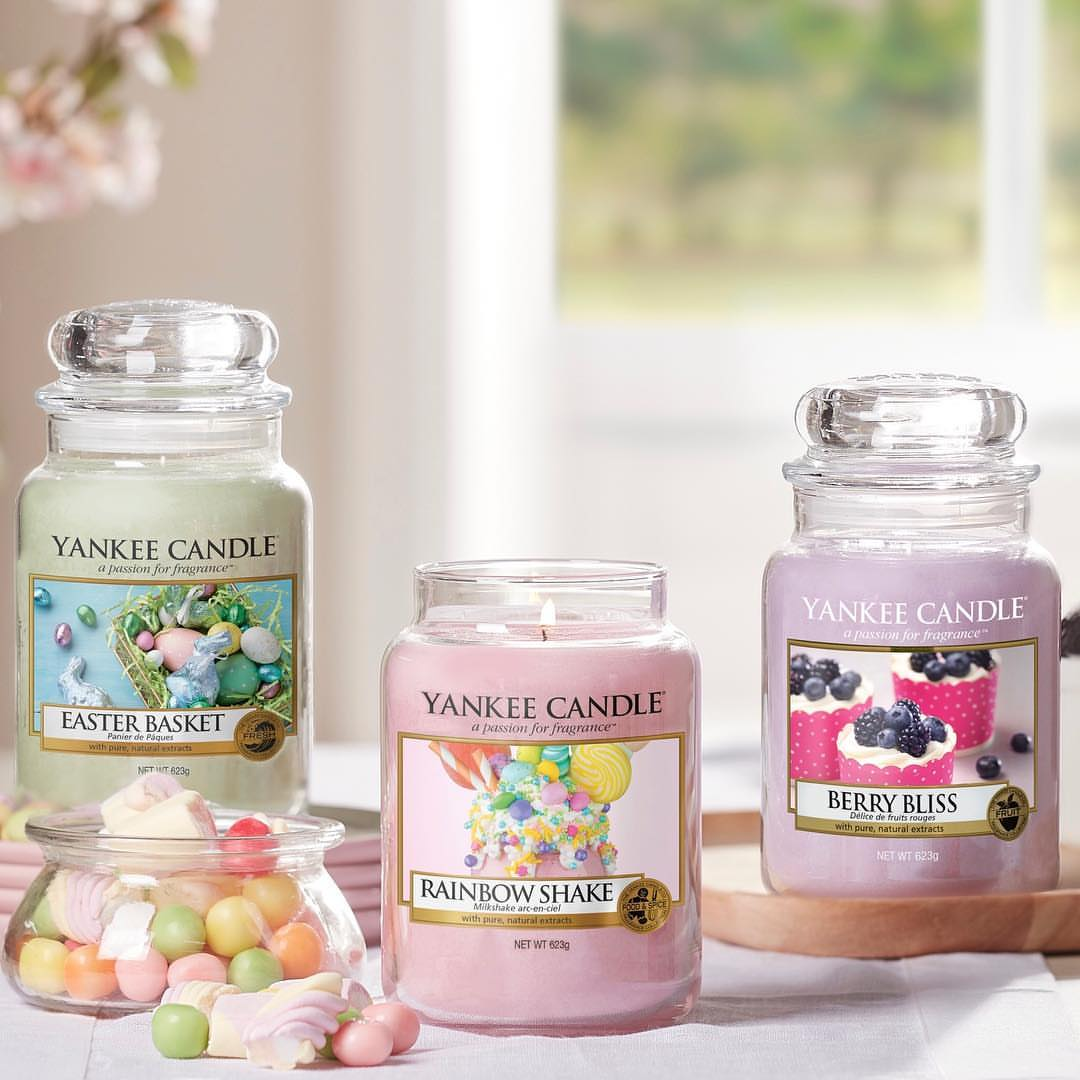 Buy 3 Get 3 Free at Yankee Candle coupon! – Dealing in Deals!