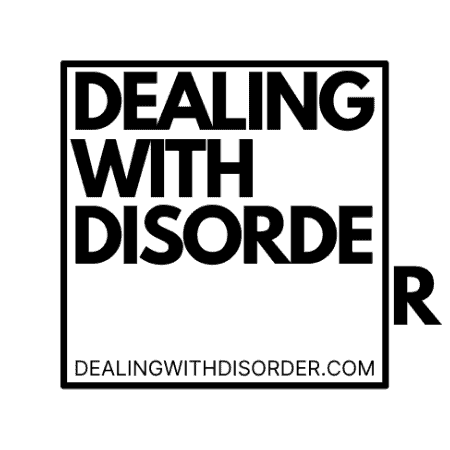 Dealing with Disorder