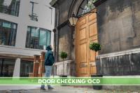 Door checking OCD