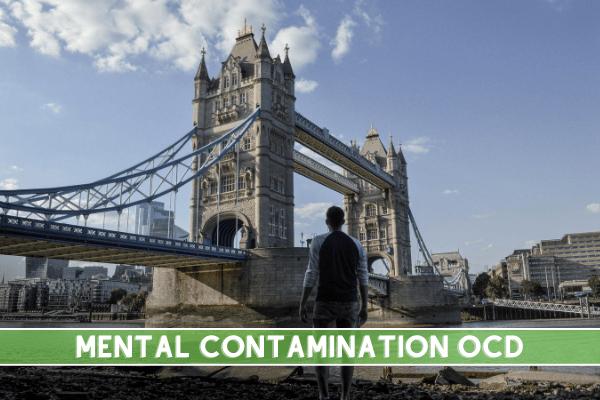 Mental Contamination OCD