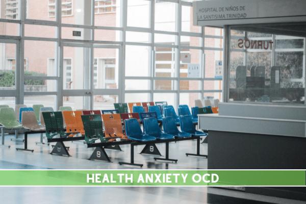 Health OCD
