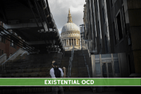 Existential andDepersonalization OCD