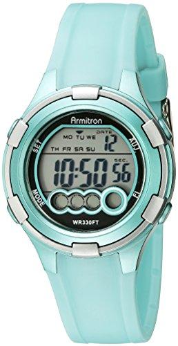 Armitron Sport Womens 457053LTG Digital Watch