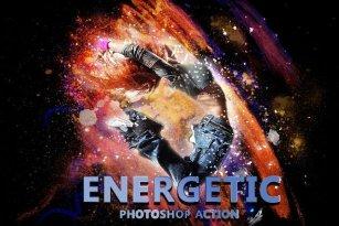 Artistic Mix Bundle Photoshop Action