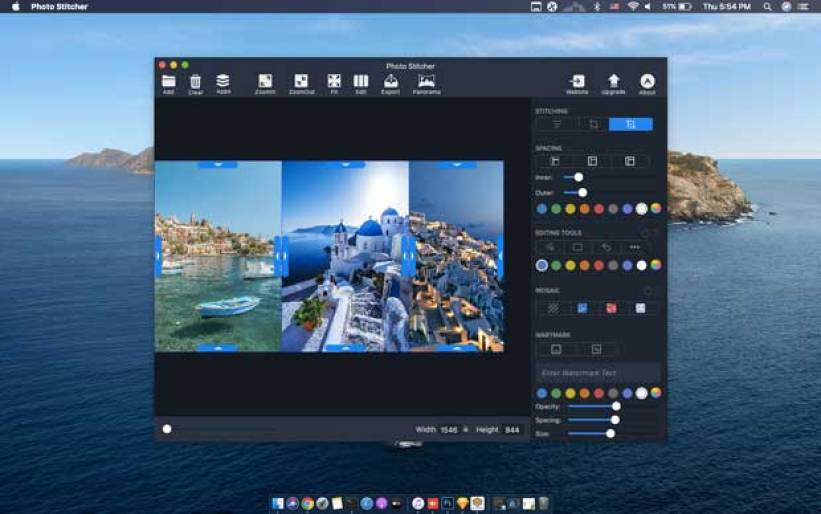 Photo Stitcher Lifetime Deal : Amazing Panorama Photo Tool For Win And Mac