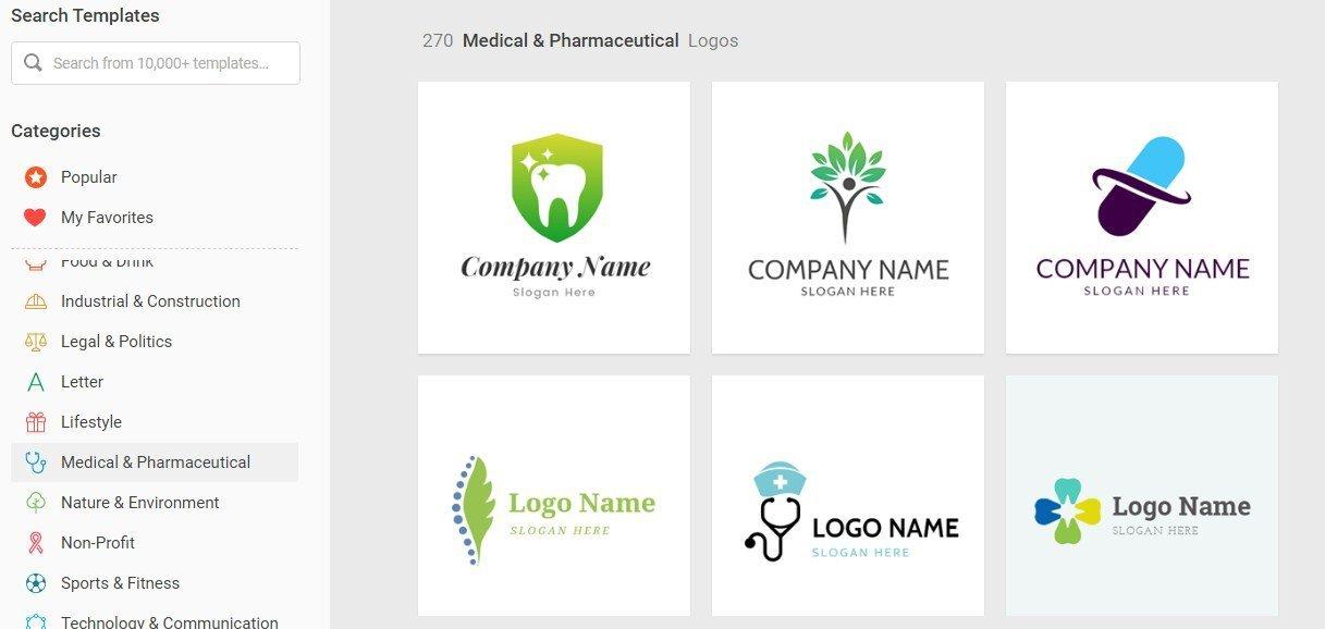 DesignEvo Lifetime Deal : Create Your Custom Logos