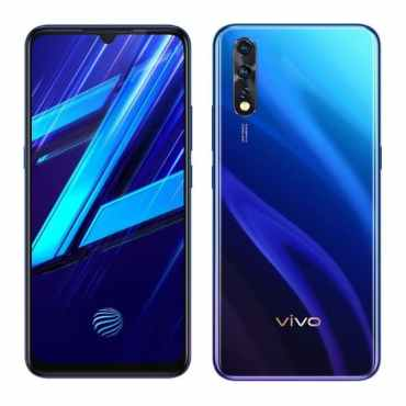 Vivo Z1x - Specifications, Price in India, Launch Date