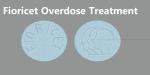 fioricet over dose treatment