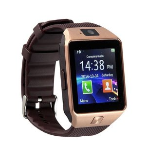 ESTAR Smartwatch With Camera and Sim support for all Smart Phones
