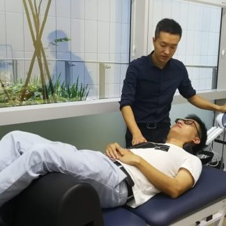 Spinal Decompression Therapy Steve Qin Advanced Physio Care Jebhealth