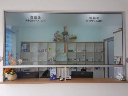 Union Medic Group of Clinics Jebhealth Health Screening Checkup 2