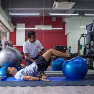 Physiotherapy Sports Massage HelpHealSG Jebhealth 3